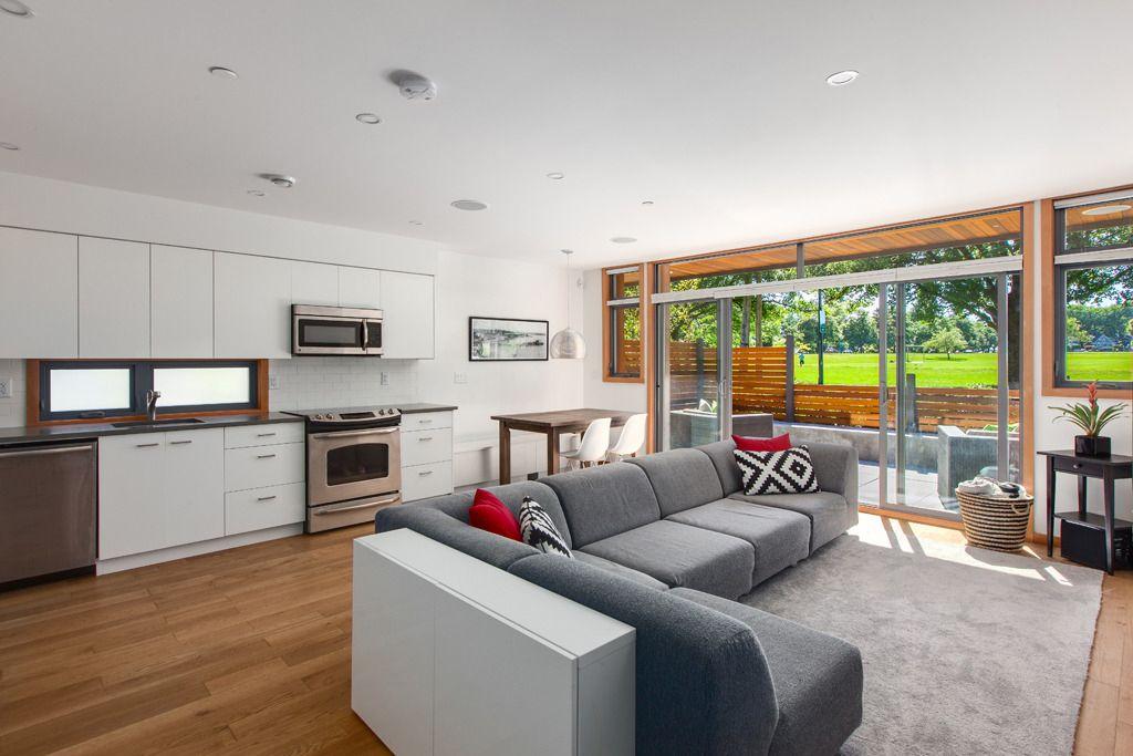 coach house interiors. Modern Coach House Interior  laneway house Pinterest Smart
