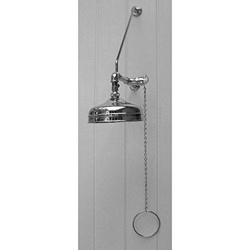 Pull Chain Shower Brilliant Outdoor Shower Company Wall Mount Pull Chain Shower *** Click Image Design Inspiration