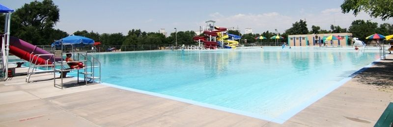 Garden City Ks Big Pool Garden City Big Pools Pool