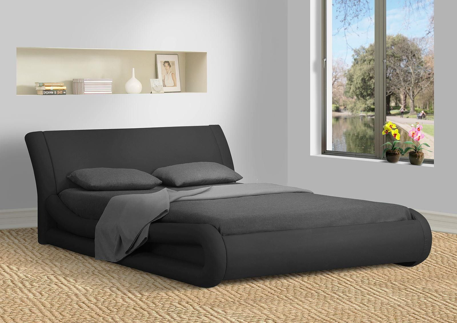 Florance beds are some of the best beds that we have here at modern furniture direct perfect with a memory foam mattress