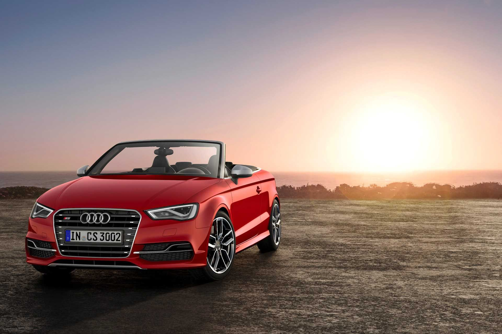 10 Attractive Audi S3 Cabriolet Front View Wallpapers Aston Martin Audi Modelauto
