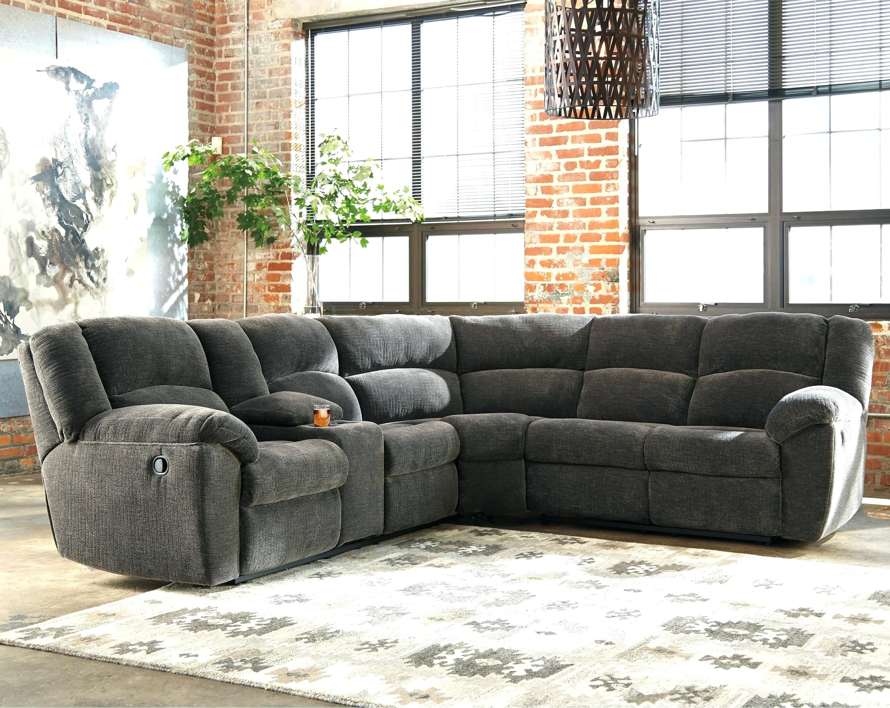 Reclining Sectional Sofa With Chaise Lounge 572 By Franklin Sofas Under 1000