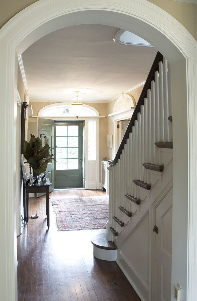 10 Enviable Entryways The Scout Guide Entry Foyer Entryway House