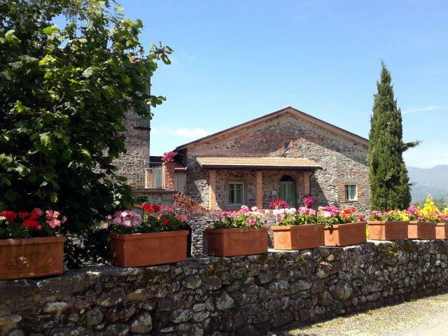 Home Casa Torre Appartamenti per vacanze in Toscana