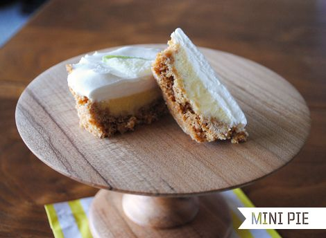 mini key lime