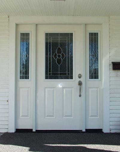Codel Doors   Fiberglass Doors Photo Gallery U2013 Signature Window