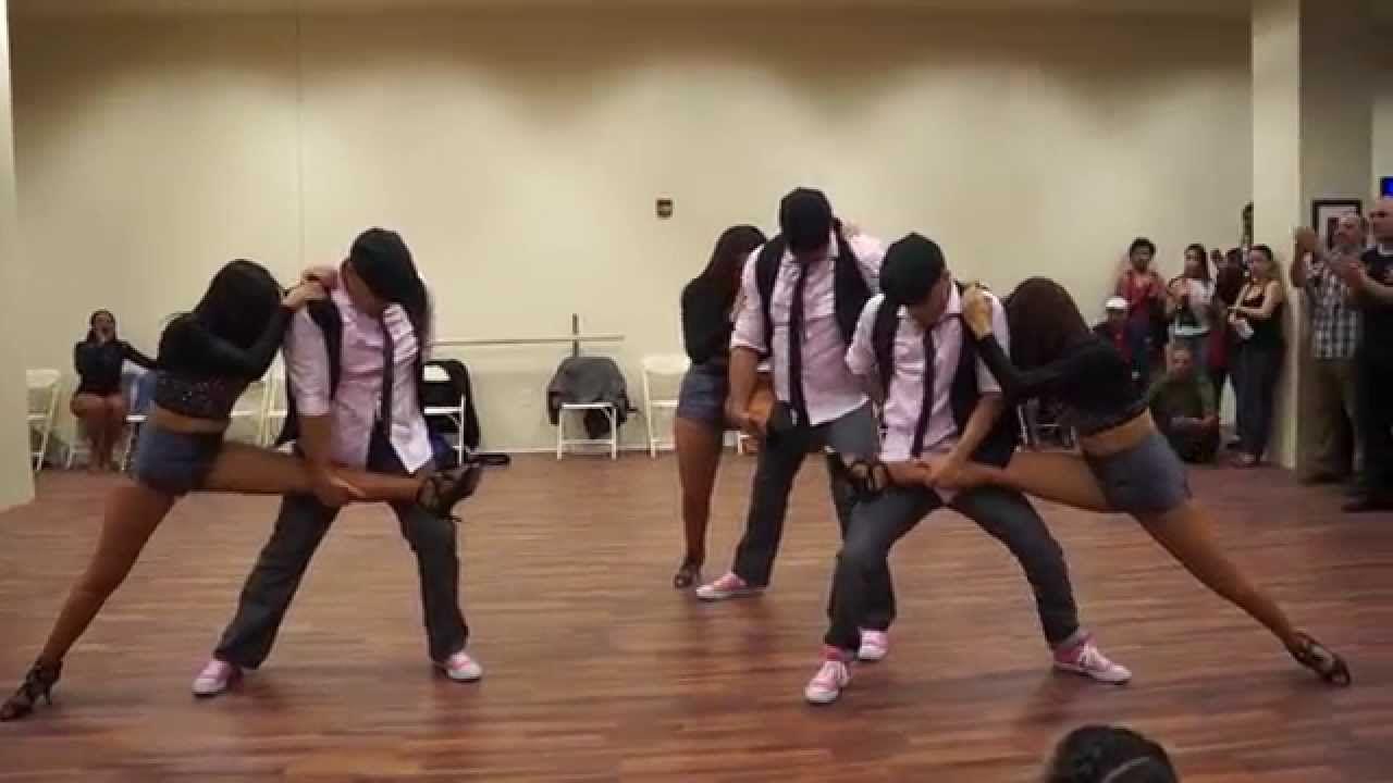 Pin on Salsa Dance Practicar