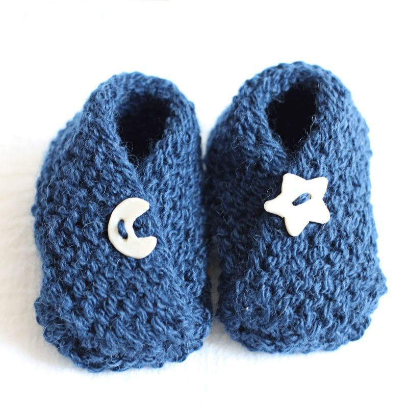 Bitty Baby Booties | Free pattern, Bitty baby and Baby booties
