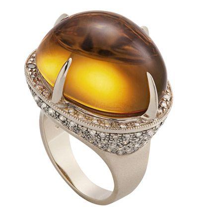 Uma grande árvore dá vida a joias incríveis- HStern   ~❤ ~ Jewelry ... 3a235ac49d