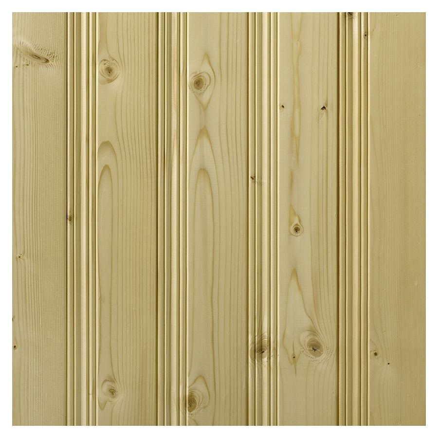 $18.08 for 14.5 sq ft. Empire Company 8-ft Wood Wall Panel. 6 pieces ...