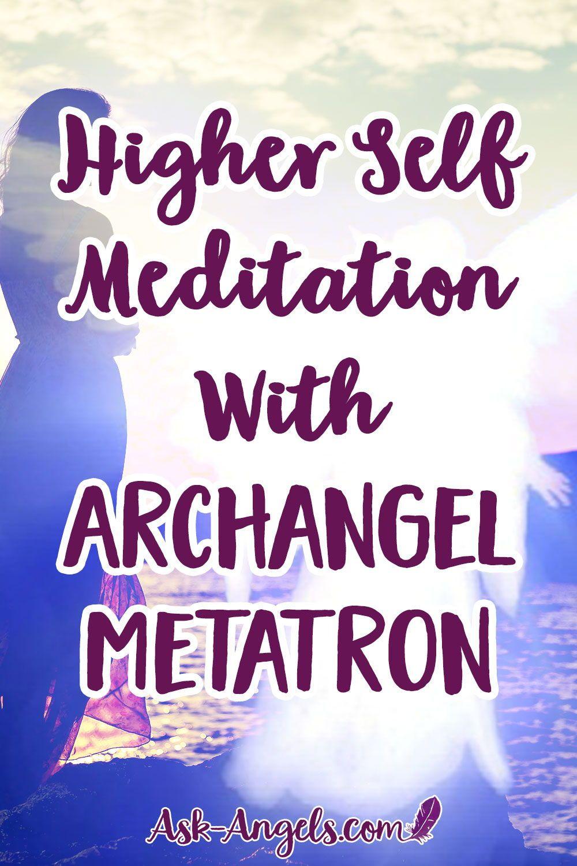Grounding Meditation with Archangel Michael | Spiritual