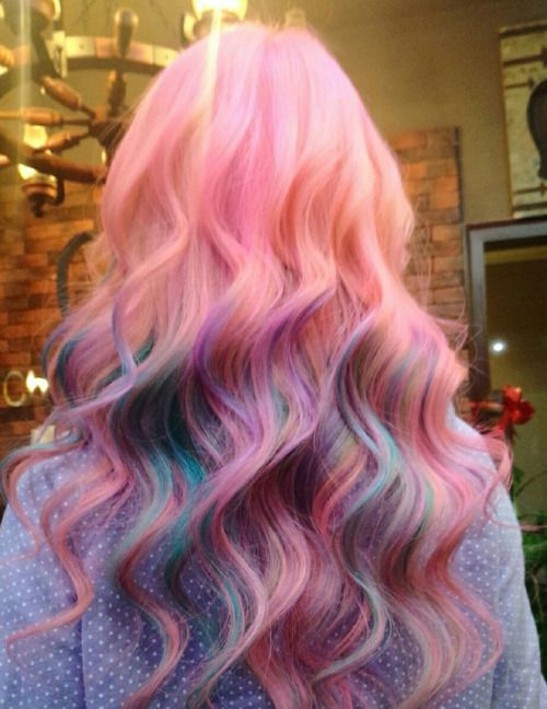 Hair Color Forever Hair Color Multicolored Hair Dying Hair