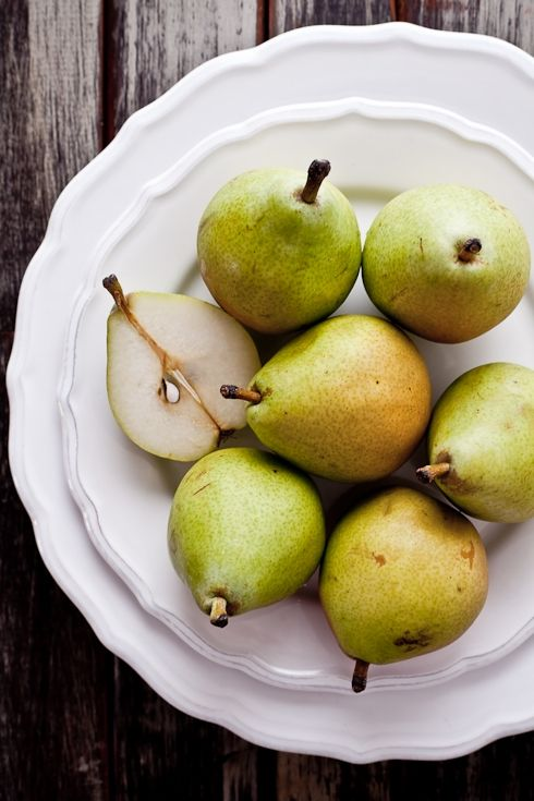 Pears Are A Symbol Of Both Erotic Love And Motherhood In Greek