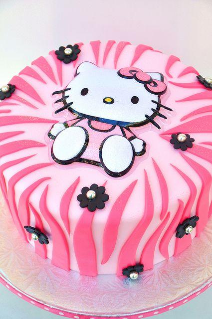 Hello Kitty Cake Hello Kitty Cake Cat Cake Hello Kitty