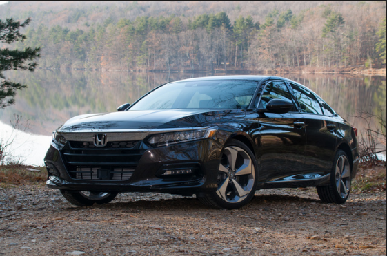 2019 Honda Accord Lease, Changes, Concept After a 2018