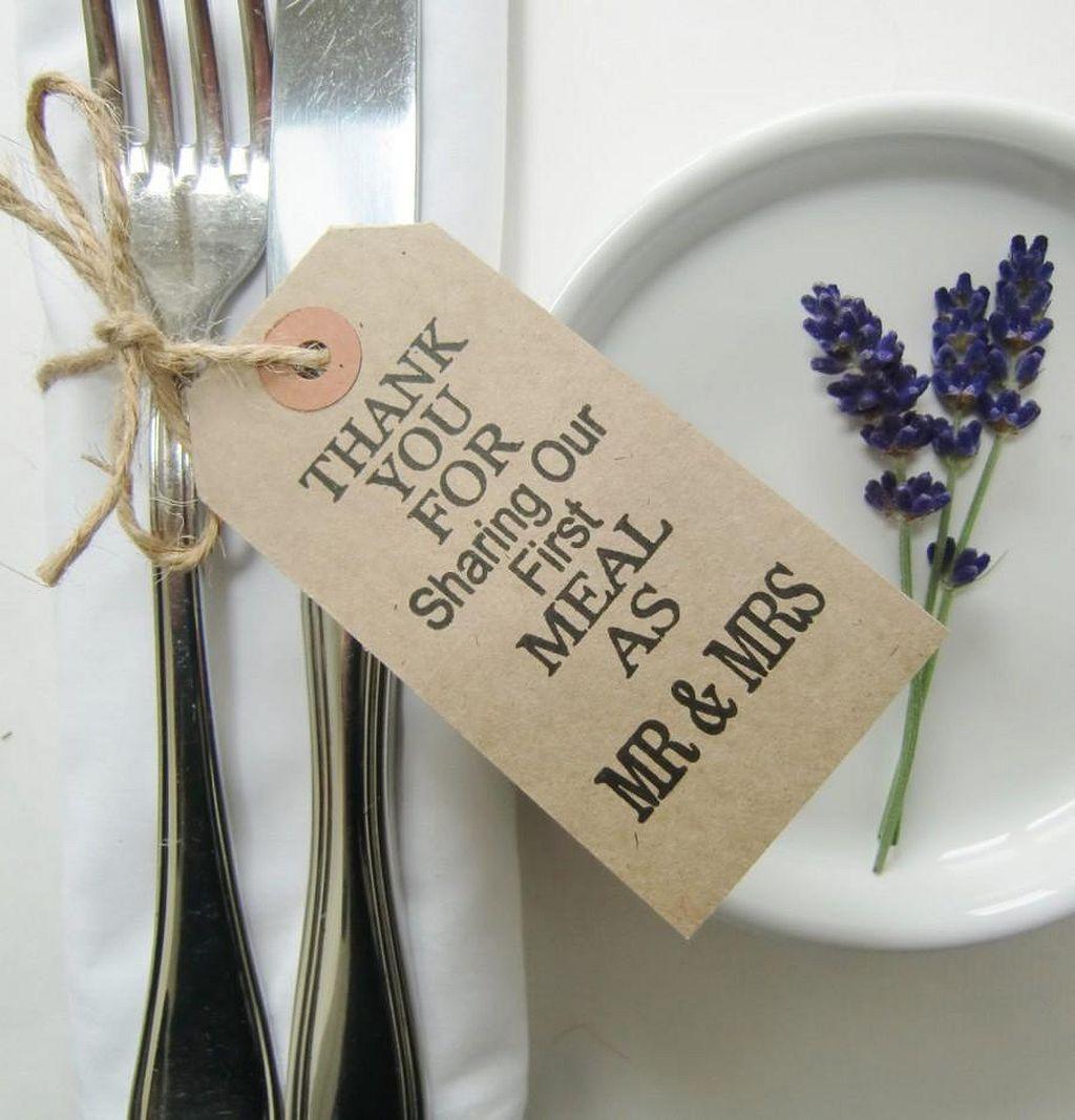 Gorgeous 70+ Creative Wedding Favors Ideas https://weddmagz.com/70 ...