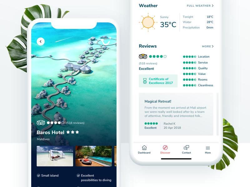 Casino Connect App