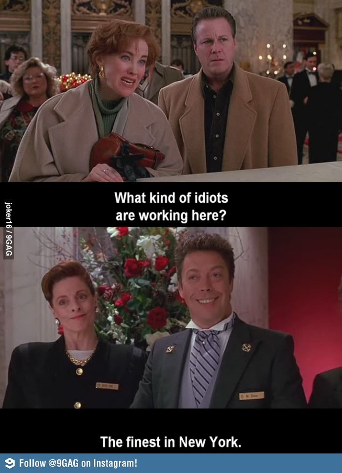 The Finest In New York Best Christmas Movies Funny Christmas Movies Christmas Movie Quotes