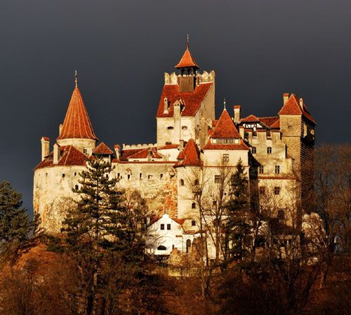 100 Best Castle Photographs Castillo De Bran Viajar A Rumania Castillos