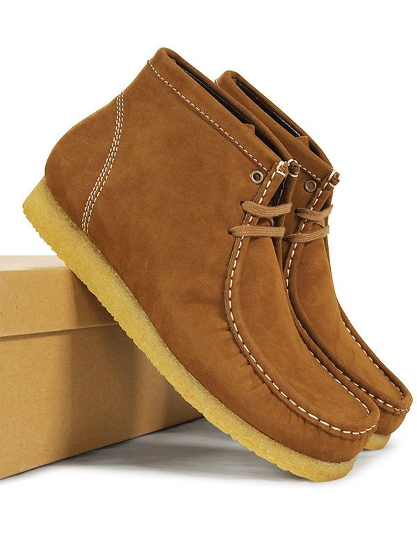 Vegan shoes mens, Moccasin boots