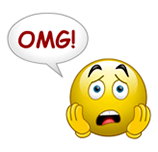 Image result for omg smiley gif animation