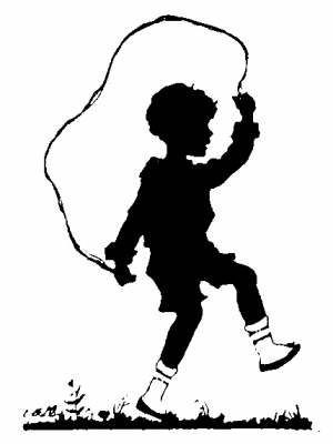 Pin By Kathi Bethel On Silhouettes Canvas Photo Transfer Silhouette Boy Silhouette Cards