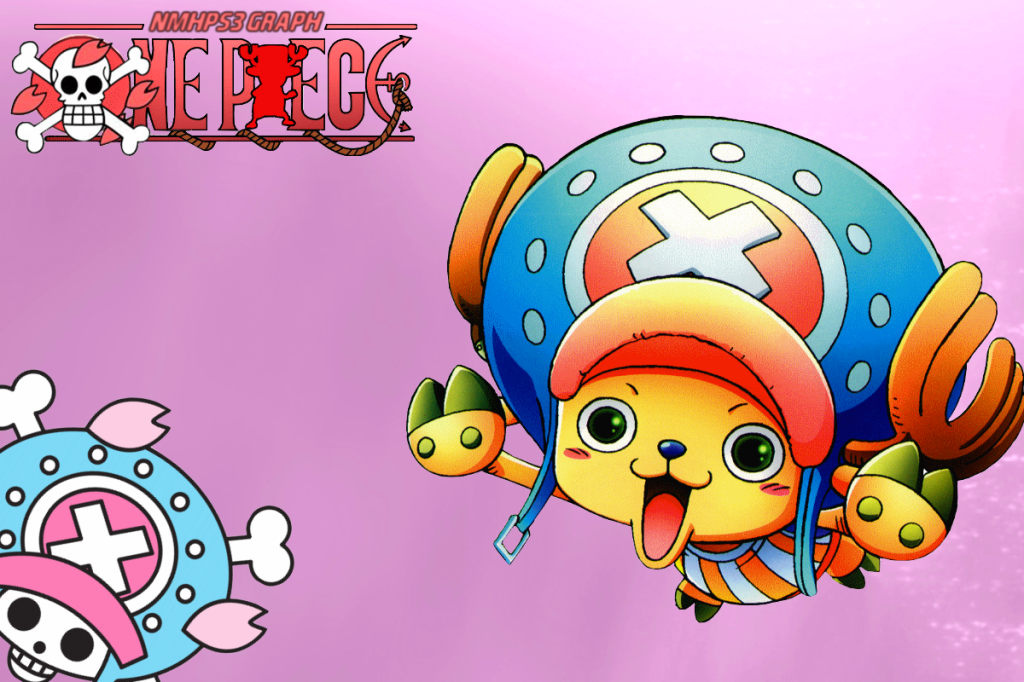 Tony Tony Chopper One Piece Anime HD Wallpaper ワンピース アニメ