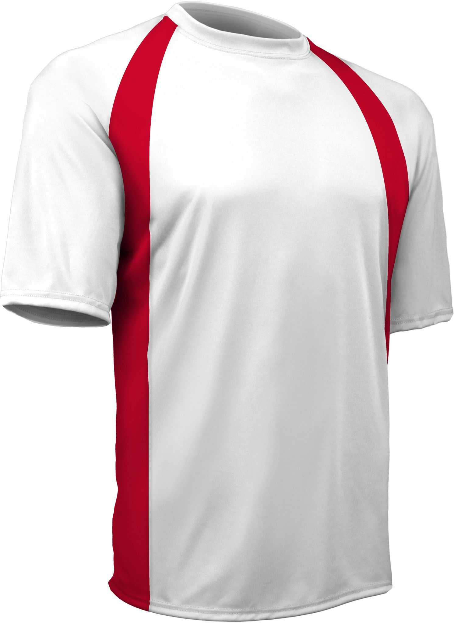 PT812S - Men's Full Panel Training Shirt