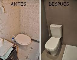 Resultado de imagen de modernizar ba o viejo manises renovar ba o pintar lavabos ba os y - Banos azulejos pintados ...