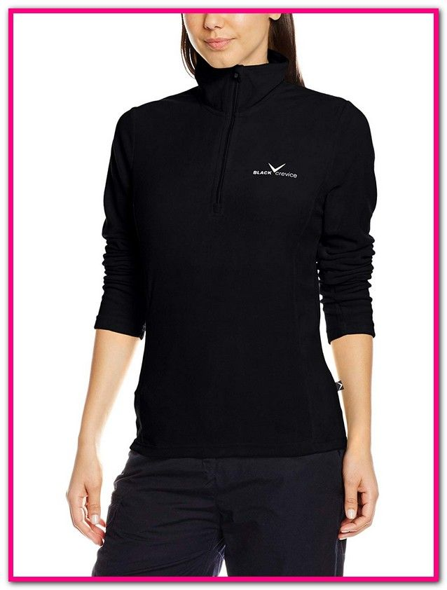 differently 5ee3a ad3e3 Fleecepullover Damen Ski | Fleece Pullover & Fleecepulli für ...