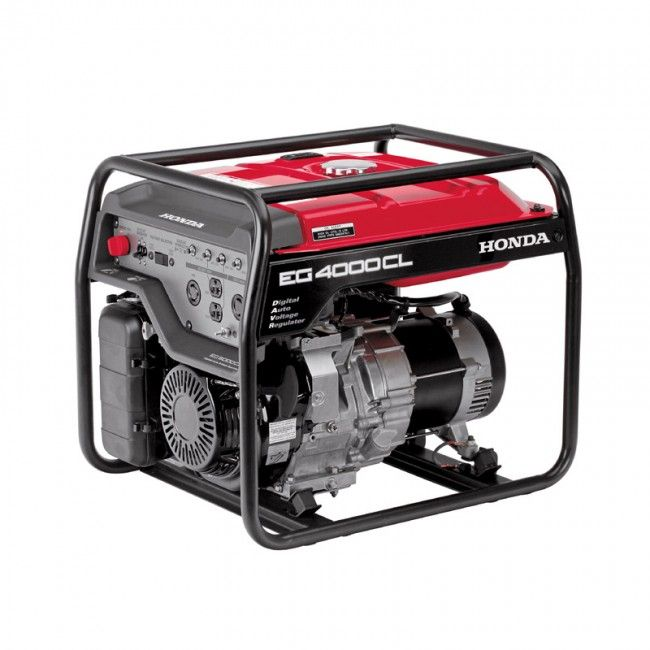 Replacement Generator Parts Like Honda Small Engine Parts, Pull Start  Mechanism Replacements, Etc.