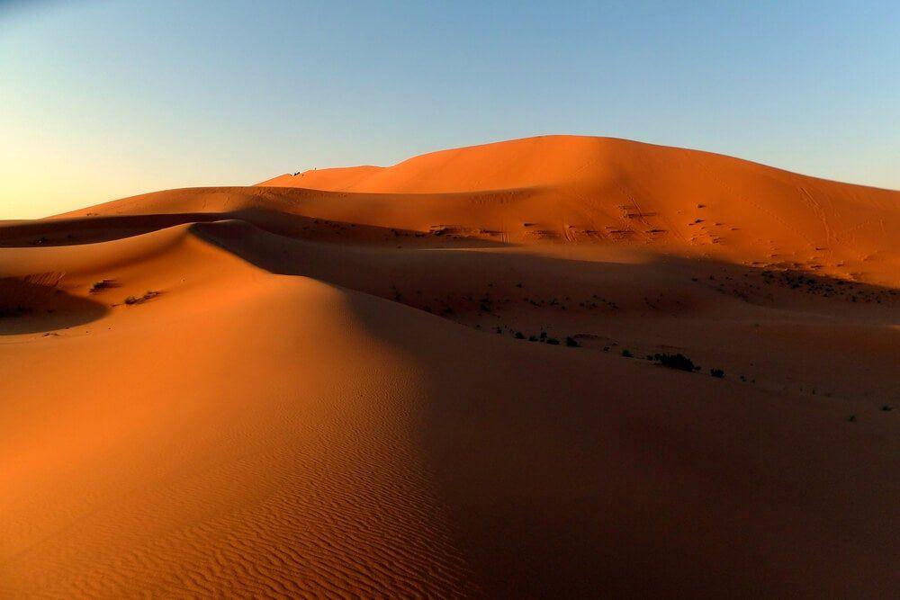 7 Desiertos De Asia Que No Te Puedes Perder Mi Viaje Desierto Desierto De Gobi Desierto De Arabia