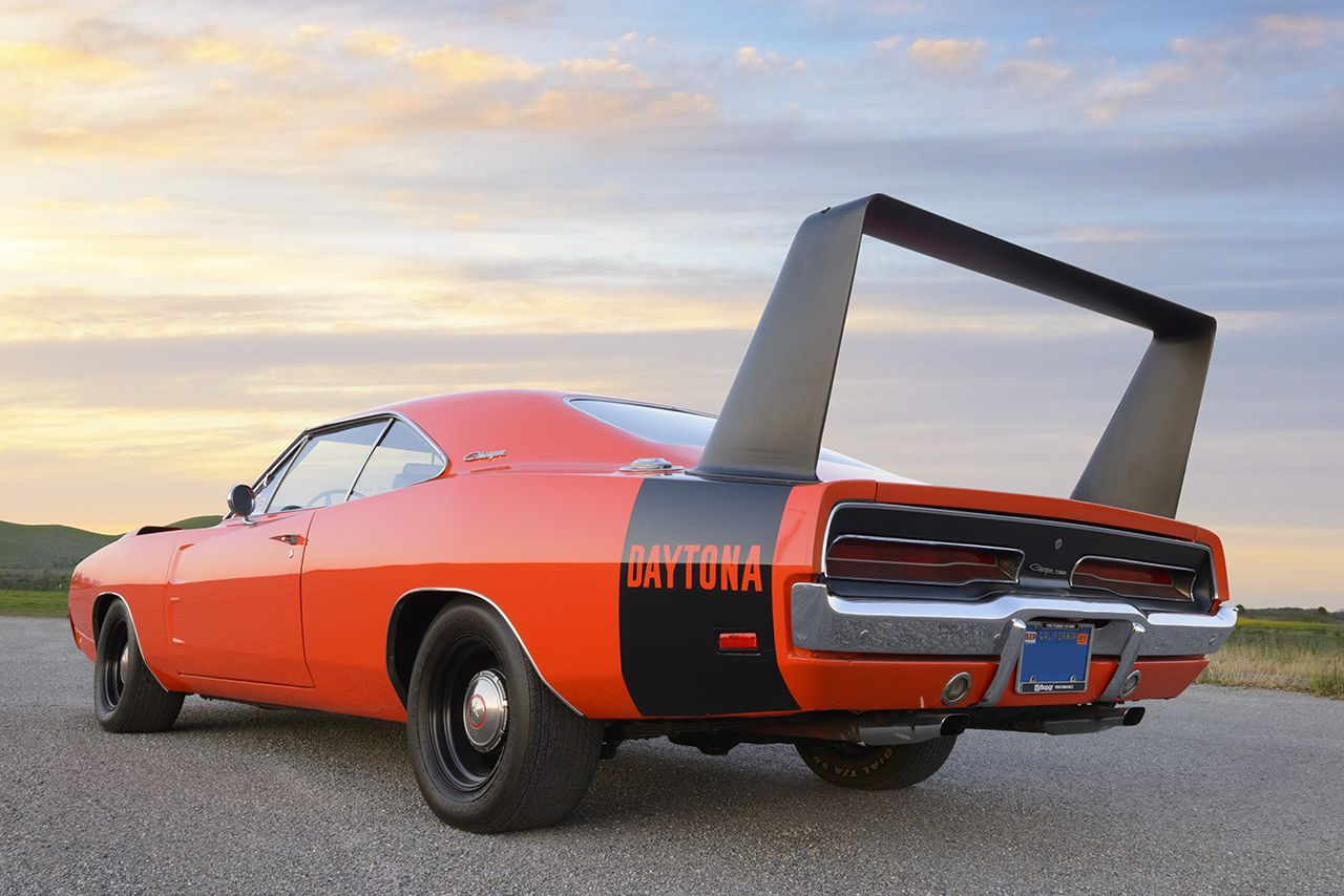 Factory wings and spoilers from the muscle car era blog mcg social myclassicgarage mopar jeep pinterest 1969 dodge charger dodge charger and