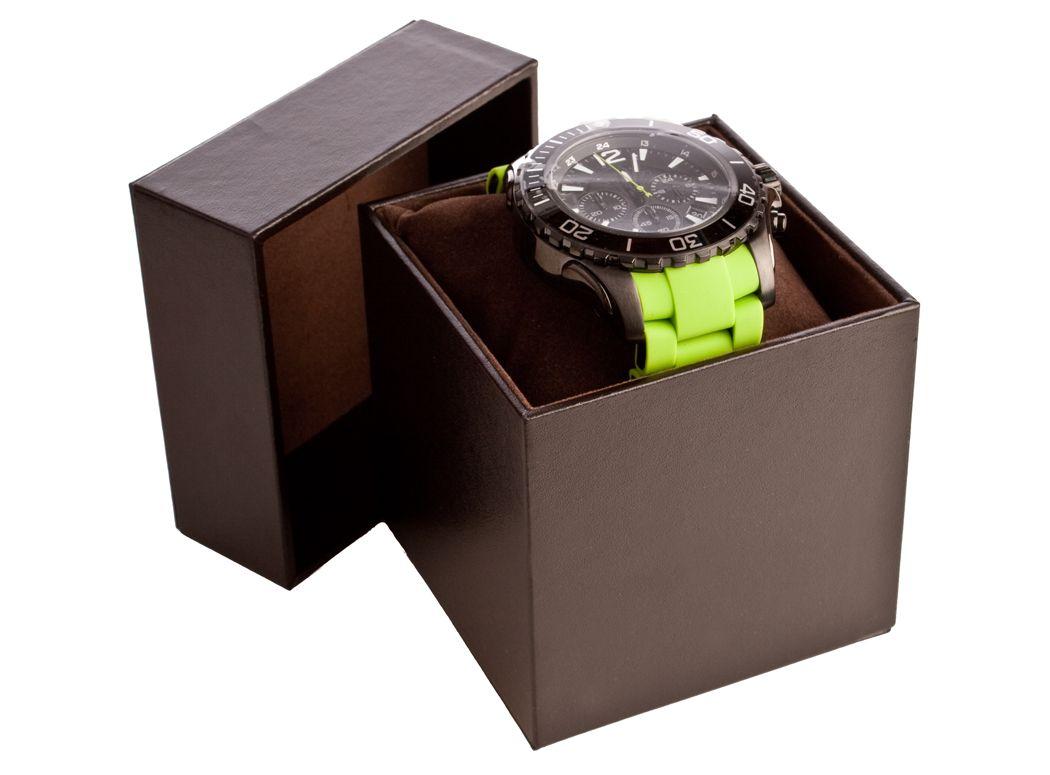 Michael Kors MK8235 Watch in Lime - Dr. Denim