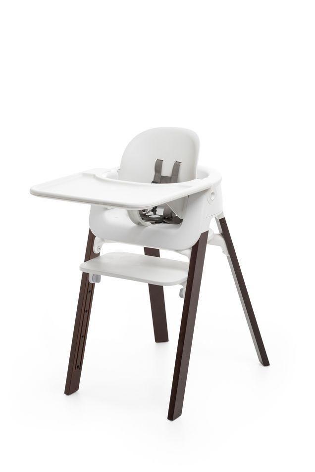 Stokke Steps Chair High Chair Stokke Steps Ergonomic Seating
