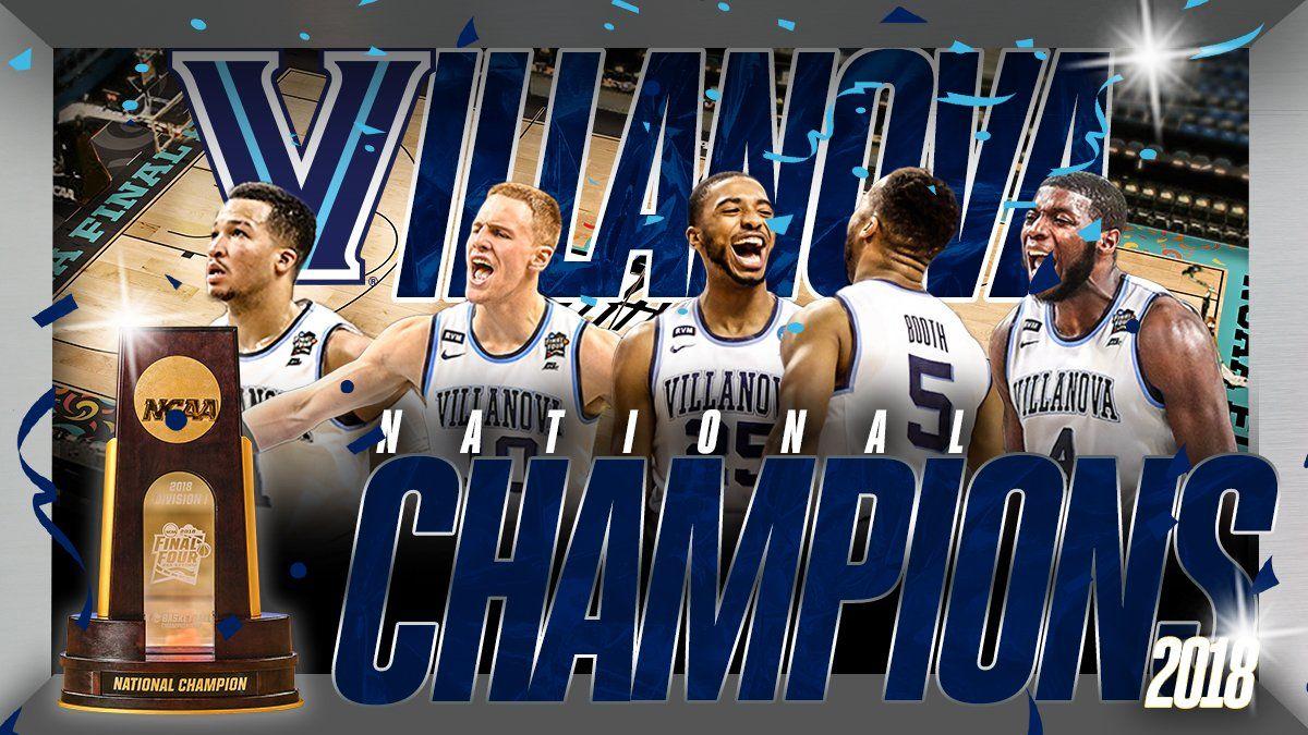 Congratulations Villanova Basketball Ncaachampionship Basketball Games For Kids Lifetime Basketball Hoop Villanova