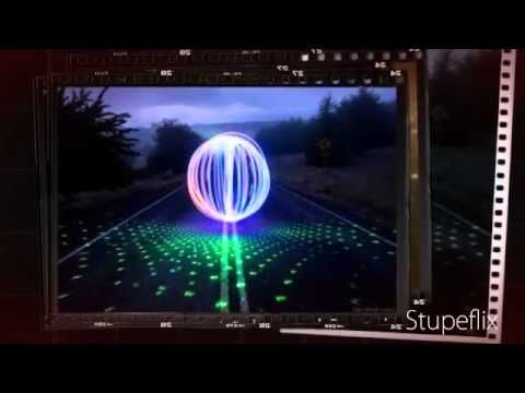 Learn photography special effect to create amazing photos with your regular camera.