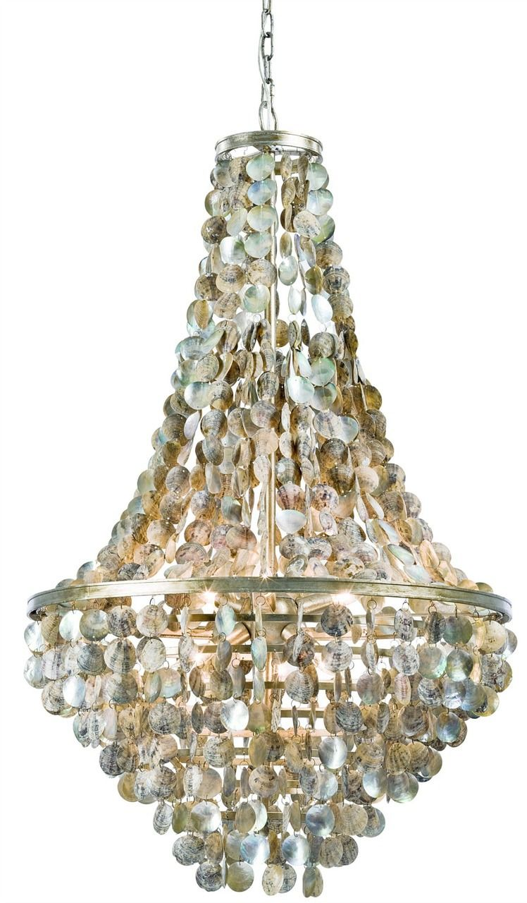 Would make a statement in any room that needs an extra special touch chandelier lamps arubaitofo Image collections