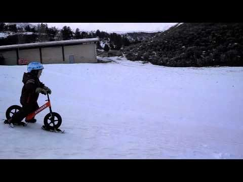 13f462dee1e6 Snow  StriderBikes Ski Accessory