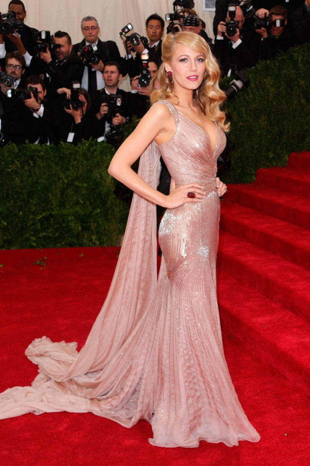 The Best Met Gala Dresses Of All Time From Rihanna To Claire Danes ...