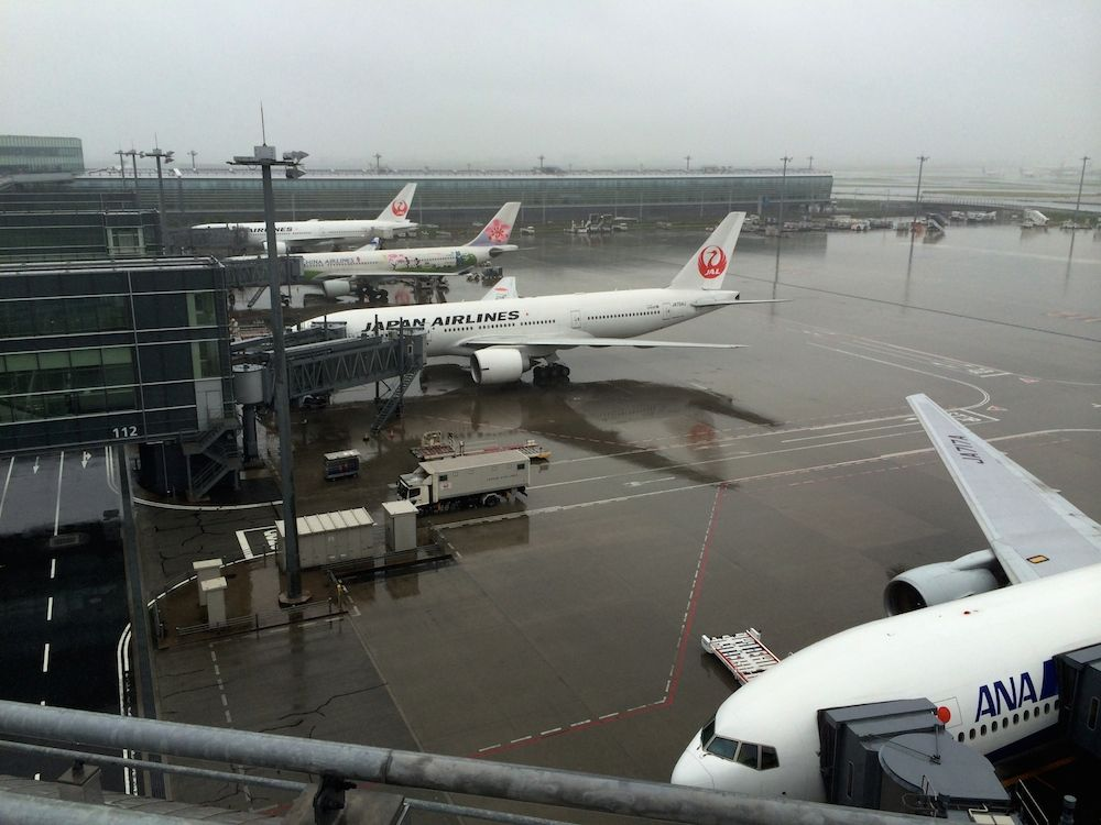 Tokyo Haneda Int L Airport Hnd Gates Google Image 03 19 Japan Travel Tokyo Kanagawa Prefecture