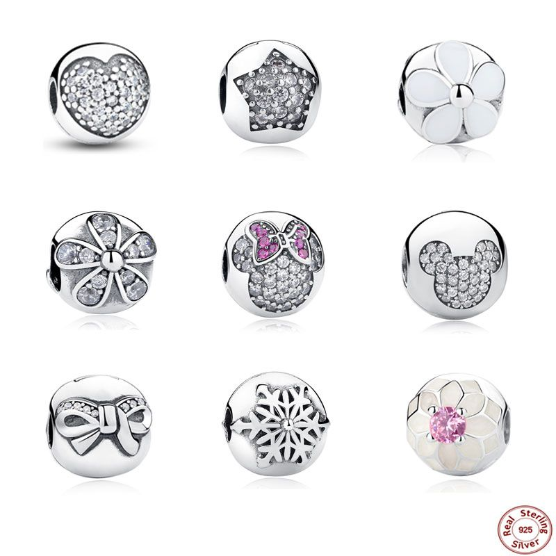 06d702c63 ... philippines wholesale zales jewelry pandora peanuts charms Pure  925-Sterling -Silver Blooming Dahlia Clip Charm Beads Fit Original Pandora  Bracelet ...