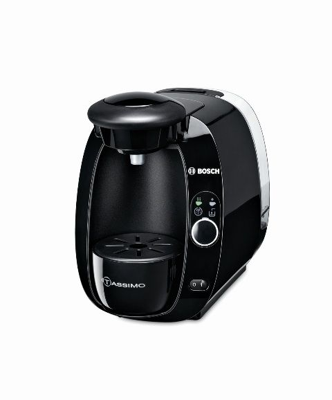 Tassimo Single Cup Coffee Maker Coffee Maker Tassimo