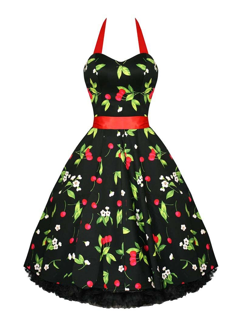 0de336e160 Robe Rockabilly Vintage Retro HR London | Années 50/60 | Dresses ...