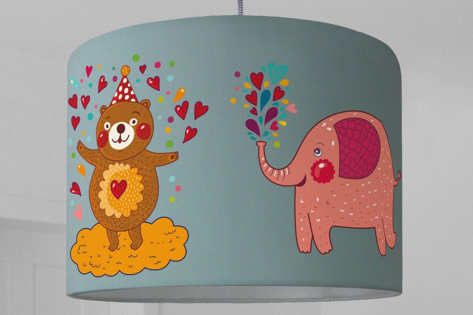 Kinderlampe Babylampe Madchen Wal Giraffe Elefant Kinder Lampen Kinderlampe Babylampe