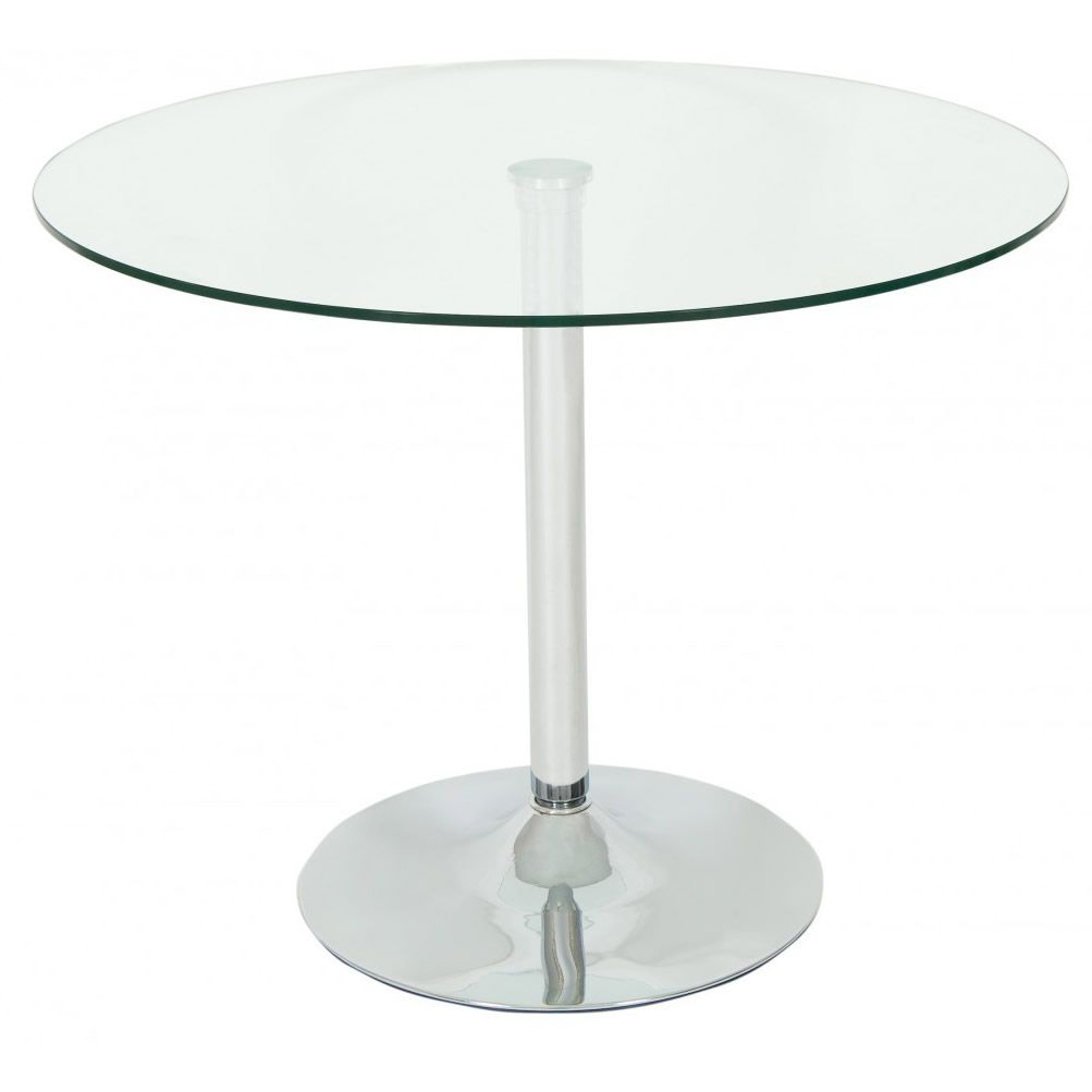Small Round Glass End Table Small Round Glass Tables Glass Table Glass Round Dining Table