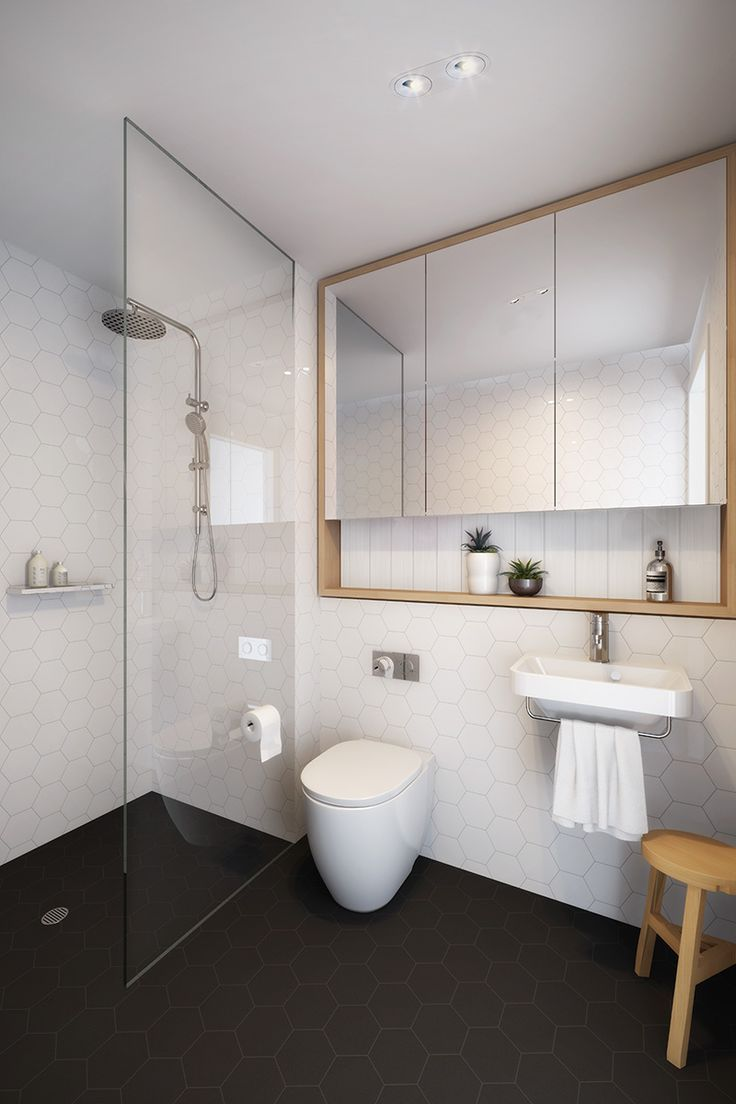 Modern Mirror Ideas For More Modern Mirror Decor Ideas - Recessed built in bathroom mirror cabinet
