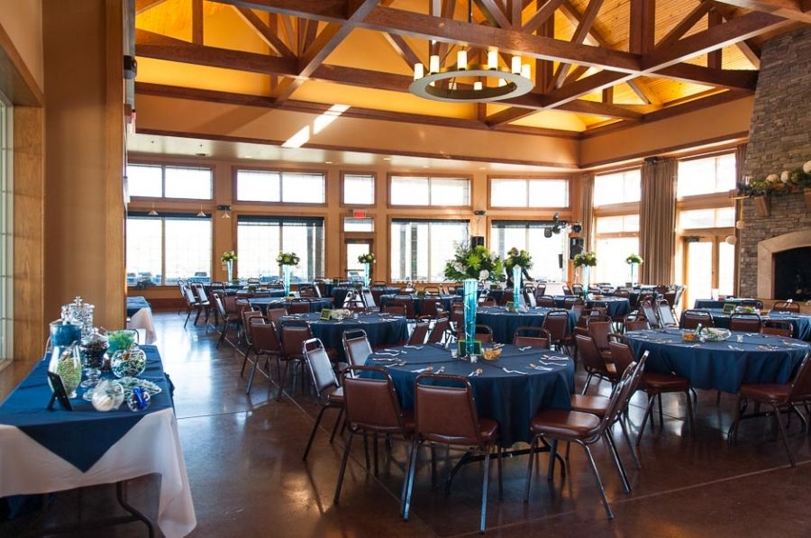 Cowtown Visitor S Center Wichita Ks Best Wedding Venues Reception Kansas