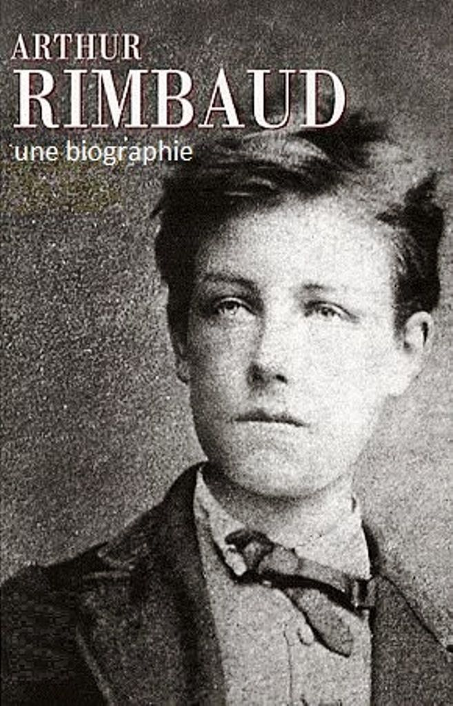 Arthur Rimbaud Une Biographie 1991 Director Richard Dindo Http