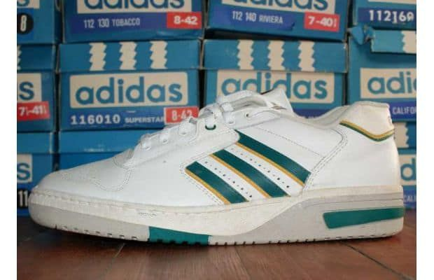 The 100 Best adidas Sneakers of All Time67. Stefan Edberg